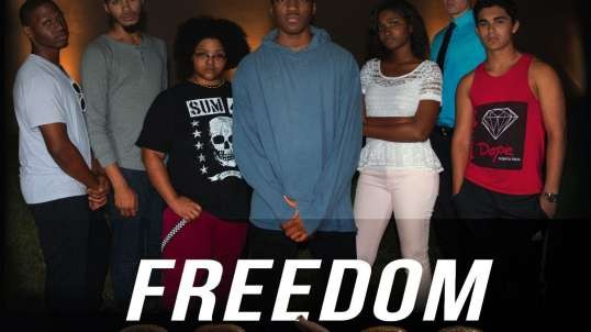 freedom - Adventist Film